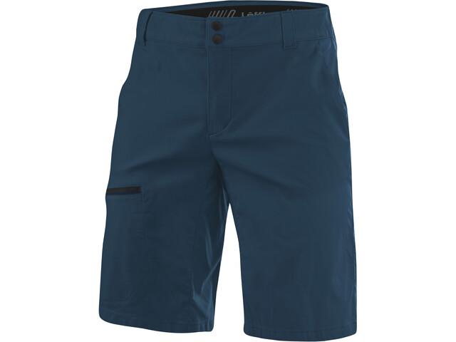 Löffler CSL Shorts Hombre, pond green